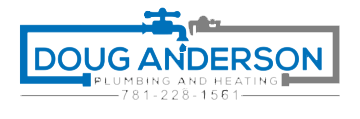 Doug Anderson Plumbing And Heating Logo